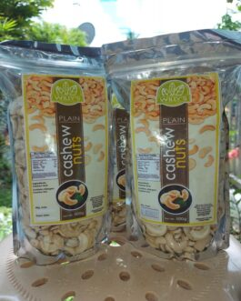 Willy's Cashew Nuts 500 g