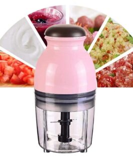 Capsule Grinder (food juicer, cutter, processor)