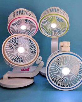 Folding Desk Fan