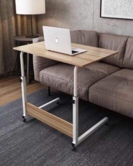 Movable Laptop Table (to be assembled)