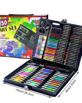 150 Pcs Art Set