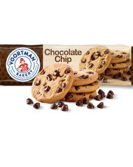 Voortman Chocolate Chip Cookies 350 g