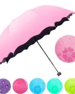 Foldable Magic Umbrella