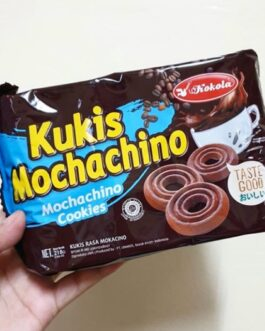 Kukis Mochachino Cookies 218 g