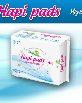 Hapi Pads Night Pads