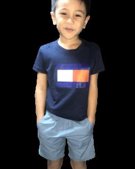Branded Tshirt for Kids Boys
