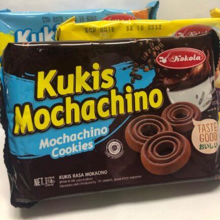 kukis mochachino