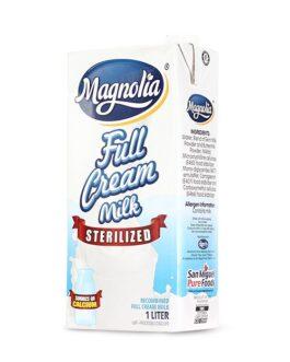 Magnolia Full Cream Milk (1L)