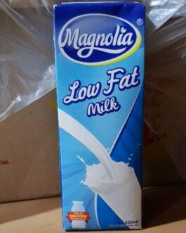 Magnolia Low Fat Milk 1Liter