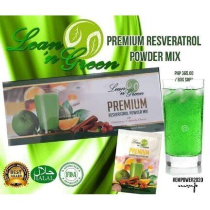 lean n green