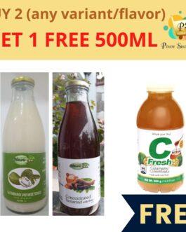 Juice Package 17