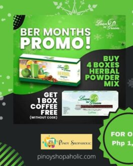 Lean n' Green Promo 2