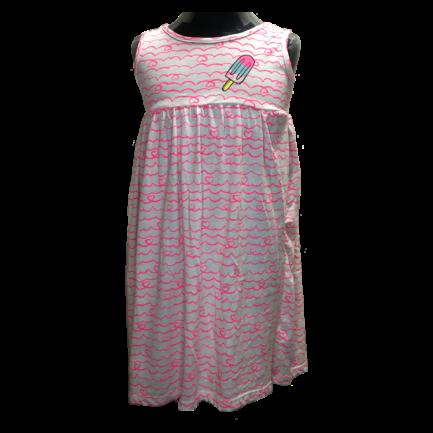 ostin girl dress